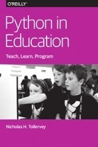 Python in Education – free e-book from O'Reilly | Raspberry Pi | Scoop.it