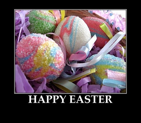 Happy Easter Sunday - e-Forwards.com - Funny Emails | Christmas and Easter Fun and Humour | Scoop.it
