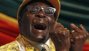 Mugabe threatens Mujuru with arrest | AfricaNewsDesk.com | NGOs in Human Rights, Peace and Development | Scoop.it