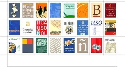 CVC. Manuales de gramática del español. | Enseñanza de ELE | Scoop.it