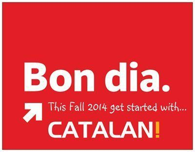 Fall 2014 Catalan offering and ... some Catalan Trivia! | The UMass Amherst Spanish & Portuguese Program Newsletter | Scoop.it