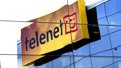 Telenet schroeft datalimieten 'oude abonnementen' flink op   Een onderneming en haar stakeholders   Scoop.it