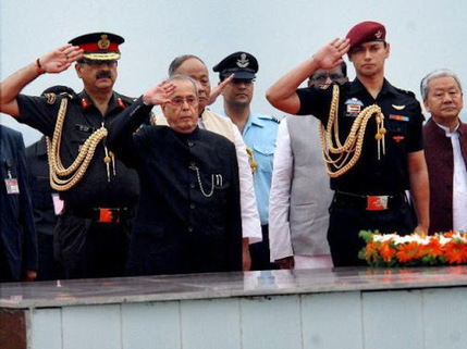 Memorial comes up for Manipur heroes… | Daily jankari | Scoop.it