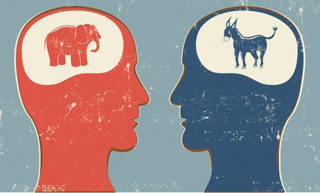 I'm not a Democrat. I'm an anti-Republican.   Miscellany   Scoop.it