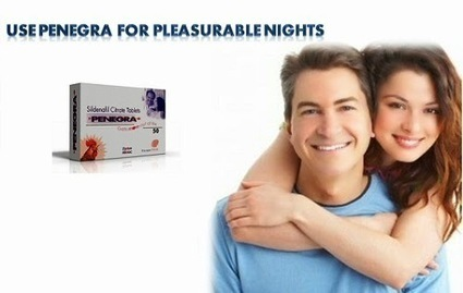 Get Instant Relief From Impotence Using Penegra | HealthCare | Scoop.it