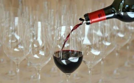 Un Américain invente le vin aromatisé au café | Le vin quotidien | Scoop.it