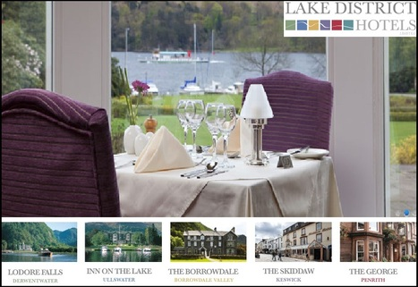 Enjoy Your Stay at Hotels in Penrith   Hotels in the Lake District   Scoop.it