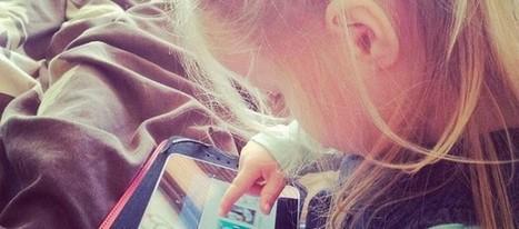 ¿Cómo puede la tecnología ayudar a los niños con dificultades de aprendizaje? | Dislexia | Scoop.it