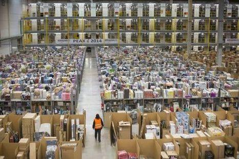 Amazon lanza su supermercado y desafía a la distribución tradicional | Information Technology & Social Media News | Scoop.it