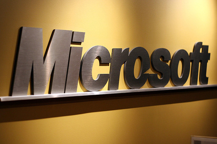2011 Year in Review - Microsoft's year | Microsoft | Scoop.it