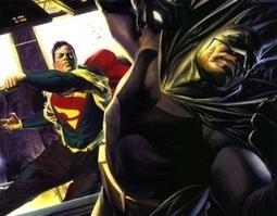 Demotivateur.fr   Batman contre Superman : le film prévu pour 2015   Trollface , meme et humour 2.0   Scoop.it