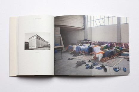 Nicoló Degiorgis : Hidden Islam   photographie des villes   Scoop.it