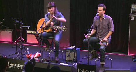 Music: Brothers Osborne Know How To Mix Their Rum | Caribbean Castaway-RumShopRyan | Scoop.it