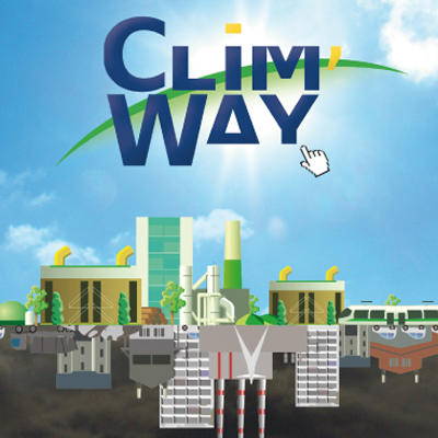 Jouez à Clim'Way, en marche vers un monde durable | Innovations urbaines | Scoop.it