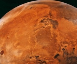 Mars One will start recruiting volunteers in July for one-way trip to red planet | liibaan ahmed nuur | Scoop.it