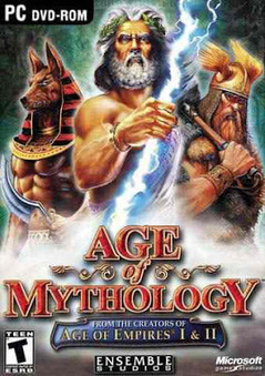 Age of Mythology The Titans Game - Free Download Full Version For PC | argirys | Scoop.it