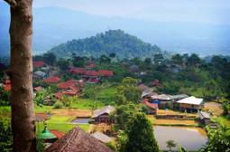 Wisata Sambil Belajar di Kebun Wisata Pasir Mukti | wisata indonesia | Scoop.it