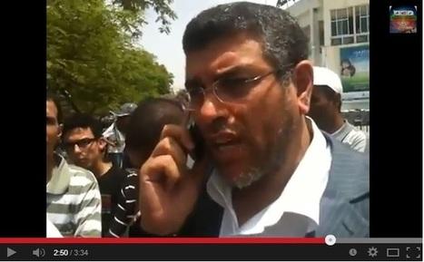 بالفيديو : حين وصف الوزير الرميد الحموشي بالجلاد وطالب باعتقاله   Moulay Ahmed Berkouk   Scoop.it