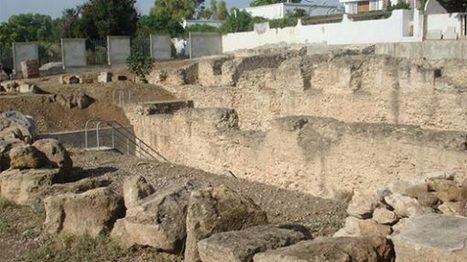 Le nouveau site archéologique de Carthage Dermech accessible fin 2017 | LVDVS CHIRONIS 3.0 | Scoop.it