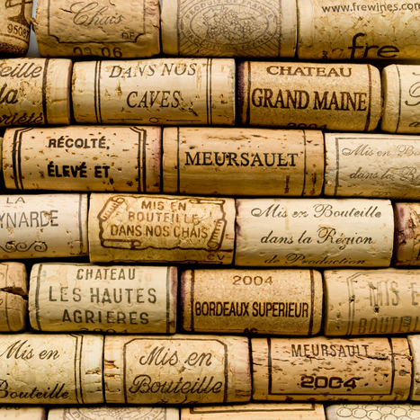 The French Wines To Drink Before You Die   binNotes France - Wine & Culture   Scoop.it