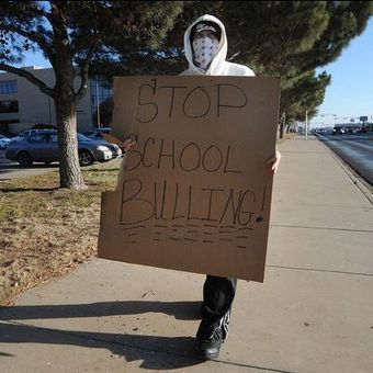 Researchers: Stop using the word 'bullying' in school | Bullying in our schools | Scoop.it