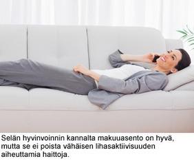 Liikuskele töissä, vältät istumiskuoleman | Työhyvinvointi | Scoop.it