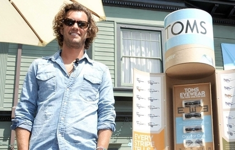 TOMS Creates E-Commerce Hub for Socially Conscious Shoppers | Local | Scoop.it