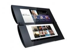 Tablet Sony P disponible en España por 599 euros | VIM | Scoop.it