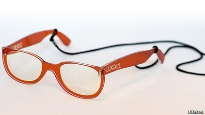 Could 3-D Printing Disrupt the Eyeglasses Business? | Qmed | Innovation in Health | Scoop.it