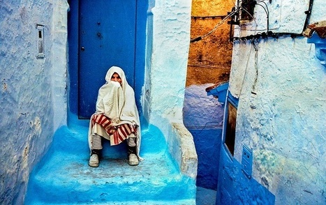 Intimate Portraits: Morocco | Urban Decay Photography | Scoop.it