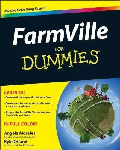 Farmville pour les nuls ? Oui, Madame ! | All Geeks | Scoop.it