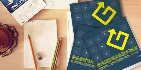 From changemaker to gamechanger: 10 tips for innovation | AttivAzione alla TrasformAzione | Scoop.it