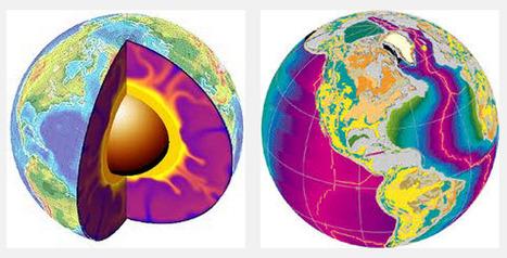 Amazing Science: GeoSciences (Earth Sciences) Postings | Amazing Science | Scoop.it