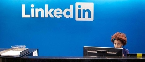 Come creare un profilo LinkedIn impressionante | Social media culture | Scoop.it