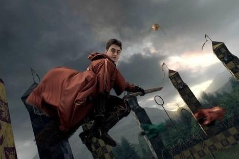 Exposition Harry Potter : que pourra-t-on vraiment y voir ? - Les Inrocks   Saint-Denis remonte sa flèche   Scoop.it