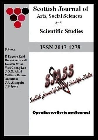 Peer Reviewed Journals   Scottish Journal   Scoop.it