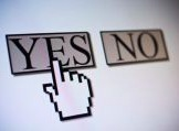 "When you should say ""yes"" 