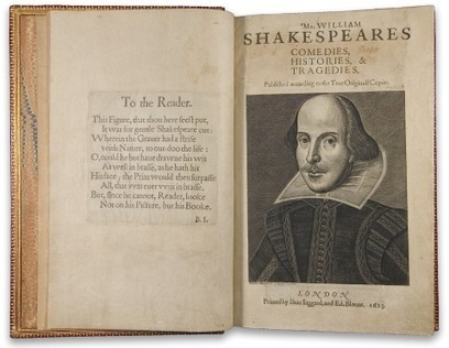 Read All of Shakespeare's Plays Free Online, Courtesy of the Folger Shakespeare Library | Best Practices in Instructional Design  & Use of Learning Technologies | Scoop.it