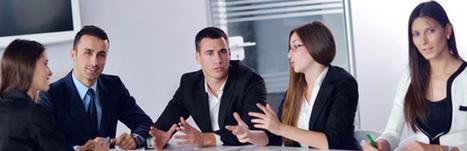 5 fallas de los equipos de trabajo | Project management | Scoop.it