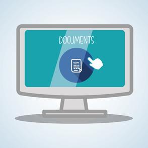 Gestion électronique des documents : diviser pour mieux gérer ? - Le Mag QualNet | Gestion intégrée des documents d'activité | Scoop.it