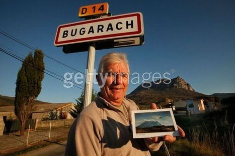 The French Town Of Bugarach Gets Ready To Survive The End Of The World | Bugarach | Scoop.it