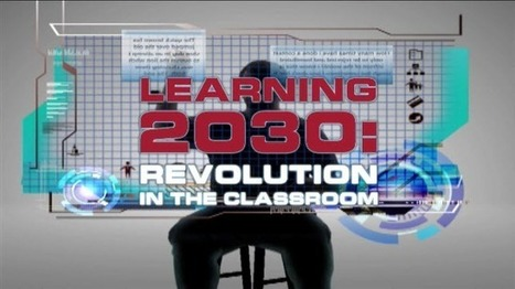 Learning 2030: Education Extravaganza in Waterloo   Leadership to change our schools' cultures for the 21st Century   Scoop.it