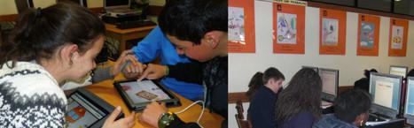 Aprender digital | APOIO AO ESTUDO | Scoop.it