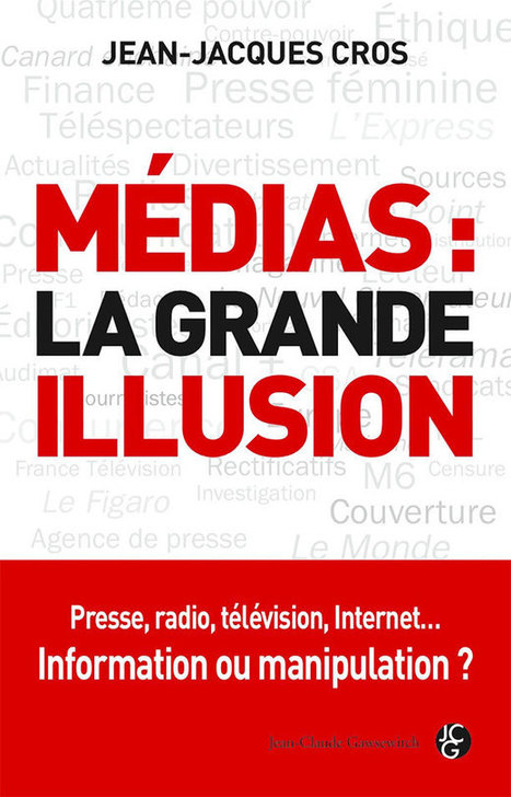 Vive la transparence: et si on parlait des journalistes? | moinillon | Scoop.it