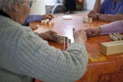 Why an aging population may be good for innovation   Curating change   Scoop.it