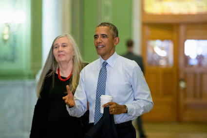 Marilynne Robinson On Hope In A Time Of Fear | Brain Candy | Scoop.it