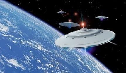 La Voz de Rusia – Google+ - Astronautas de la EEI ven a un ovni La NASA ha divulgado… | Saber diario de el mundo | Scoop.it