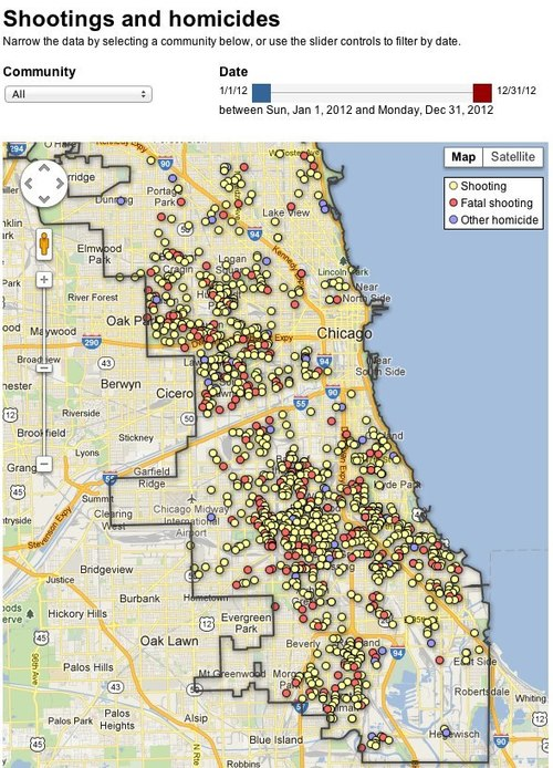 Chicago Under Fire | RHODE ISLAND GEOGRAPHY EDUCATION ALLIANCE