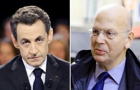 Accusations de Buisson: Sarkozy a-t-il vraiment laissé une manifestation dégénérer? | Magouilles blues | Scoop.it