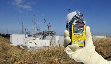 Fukushima. Le rapport qui accable l'homme | Japan Tsunami | Scoop.it